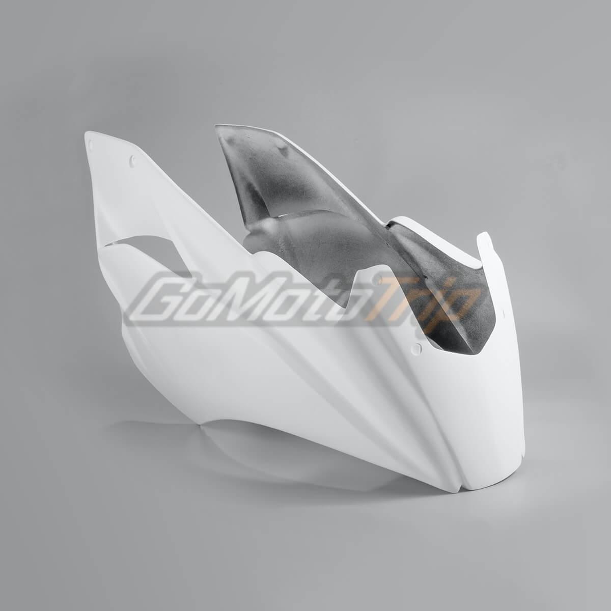 KTM RC390 Race Bodywork Unpainted 2