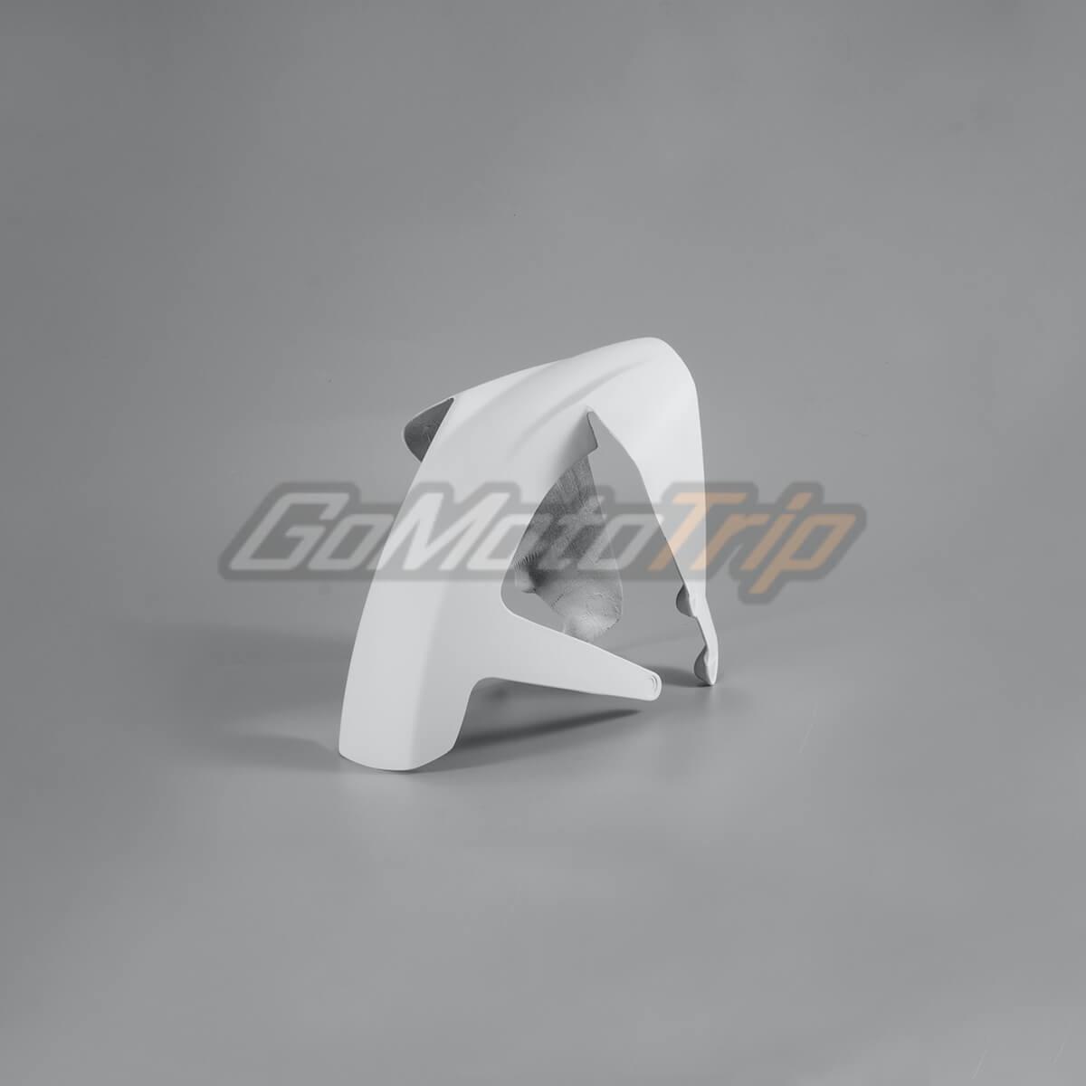 KTM RC390 Race Bodywork Unpainted 27