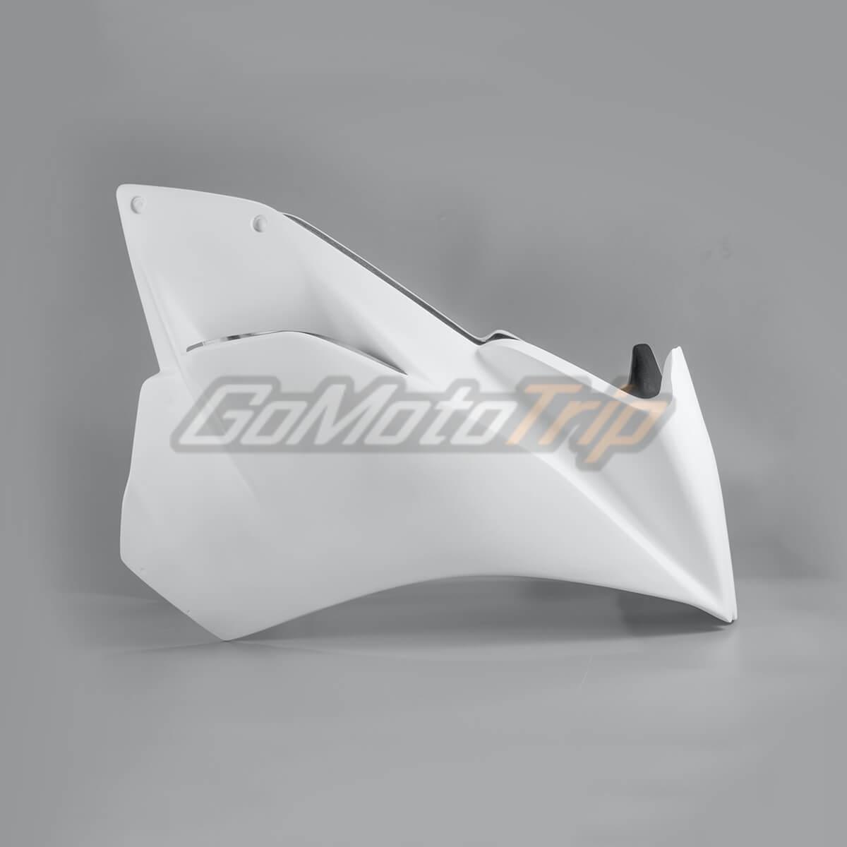 KTM RC390 Race Bodywork Unpainted 3
