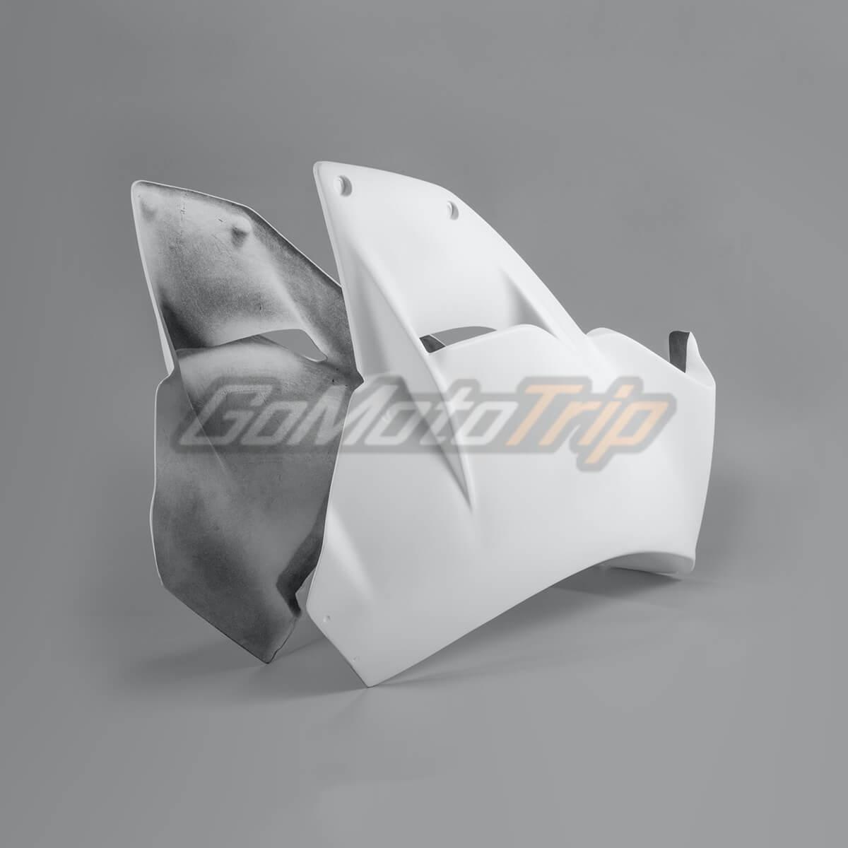 KTM RC390 Race Bodywork Unpainted 4